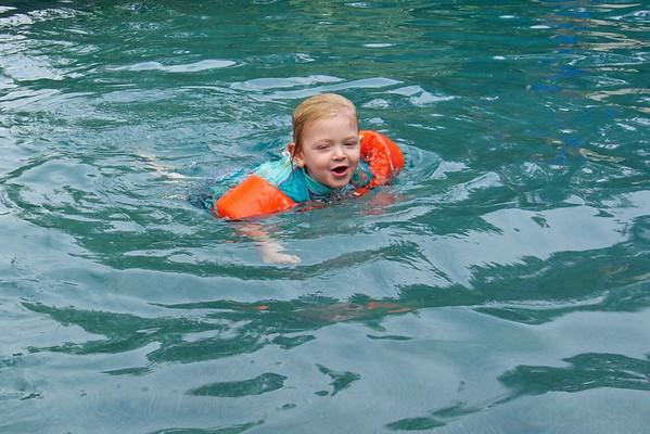 06-26-2011 Swimming in Dartmouth
