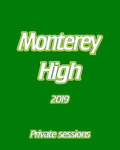 Monterey High