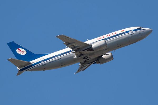EW-407PA - Boeing 737-36M