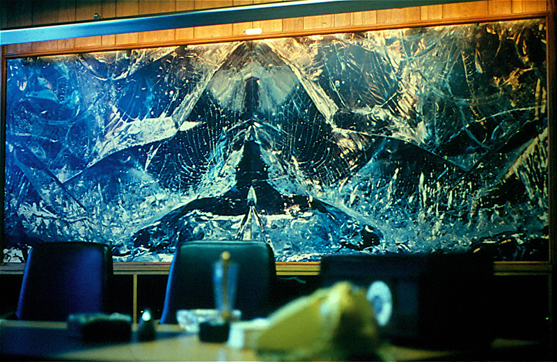 1101 Mural in two pieces for Bloore and Pillar Ltd 1963.jpg