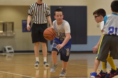 2019 House League Basketball
