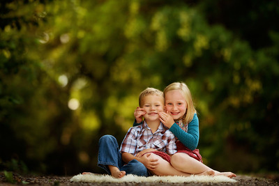 2018 | Waylon & Hattie, 3 and 6 years old