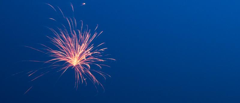 20150704 Fireworks