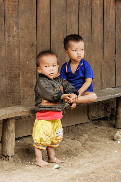 Hmong Boys