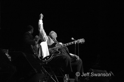 B.B. King-Merrill Auditorium-5.18.08