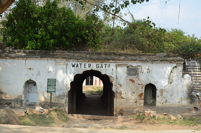 Historic Town of Srirangapatna & Water Gate - Tipu Sultan