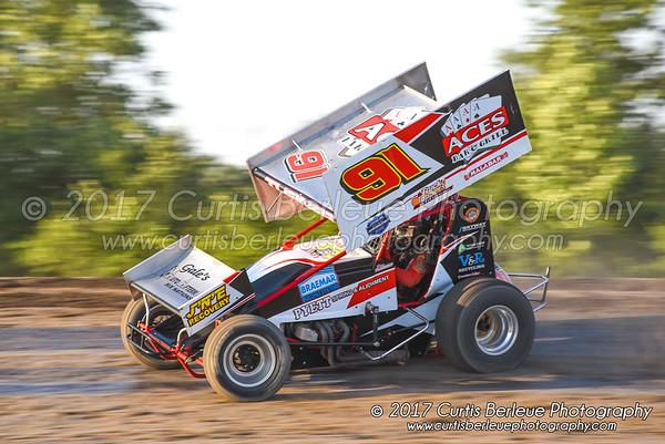 PST Brockville Ontario Speedway 7/15/17