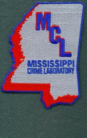 Mississippi Crime Lab