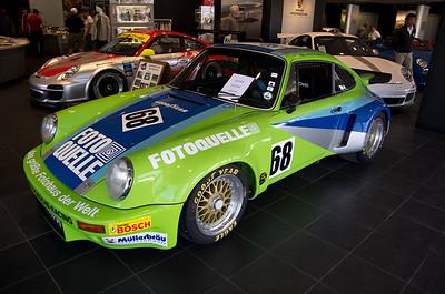 Carlsen Porsche Concours, August 2012