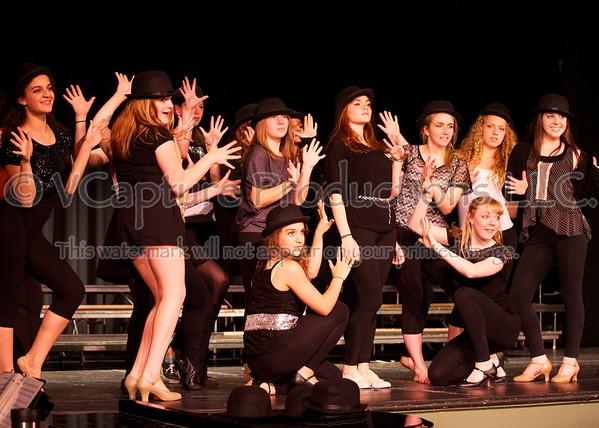 Glee Performance June 7, 2013
