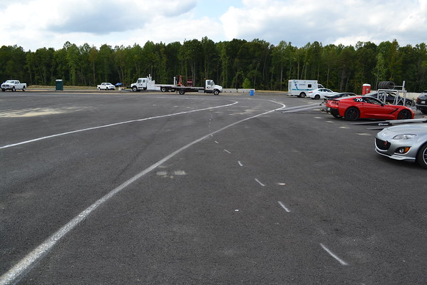 Dominion Raceway Facility