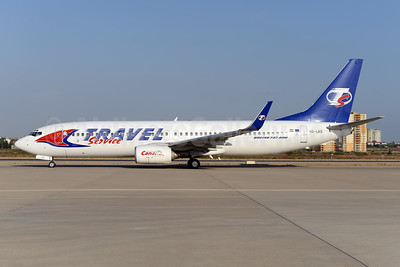 Travel Service Airlines (Hungary)