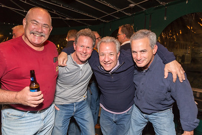 Annual Rugby Alumni Event 2016