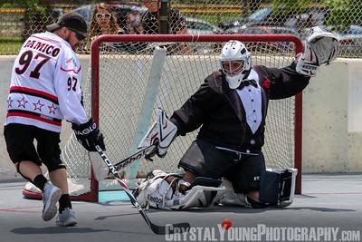 Walter Gretzky Street Hockey