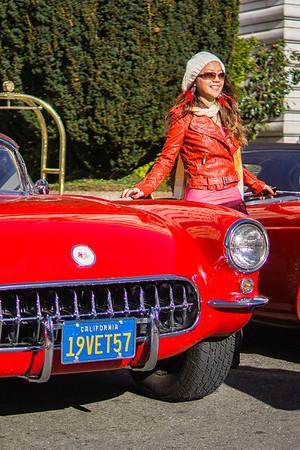 California Mille 2014