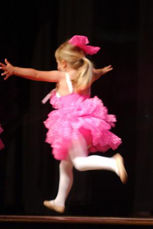 5, 6, 7, 8 Dance Spring Recital 2008