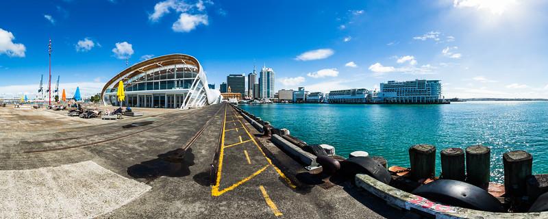 The Cloud - Queens Wharf