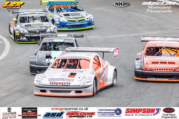 Hednesford Practice Session, 6 May 2019