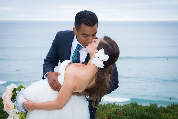 Heidi and Ernesto Wedding