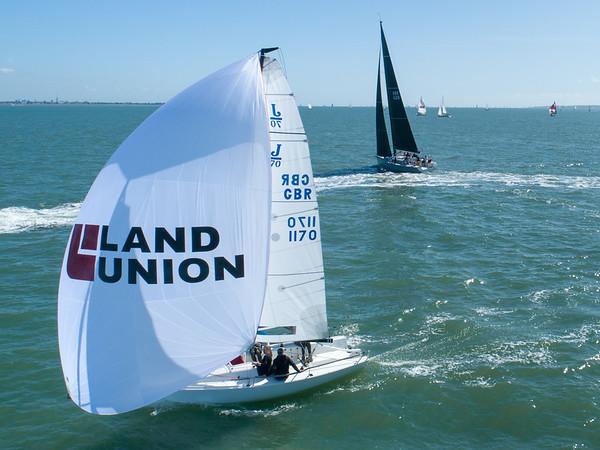 RSYC Land Union Regatta