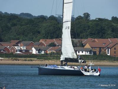 Sailing Yachts - Individual