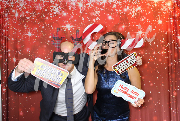 Weber Chevrolet Holiday Party