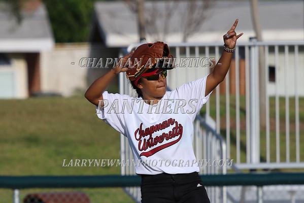 Softball vs. Williams College 3-31-15