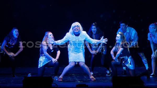 UW Humorology 2012 - Show 1