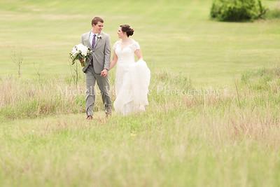 Kourtney & Connor Brinkley | Wedding, exp. 6/30