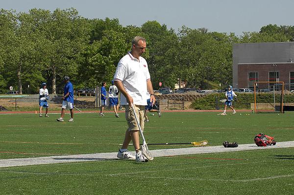 Highlands vs Princeton  5 25 07