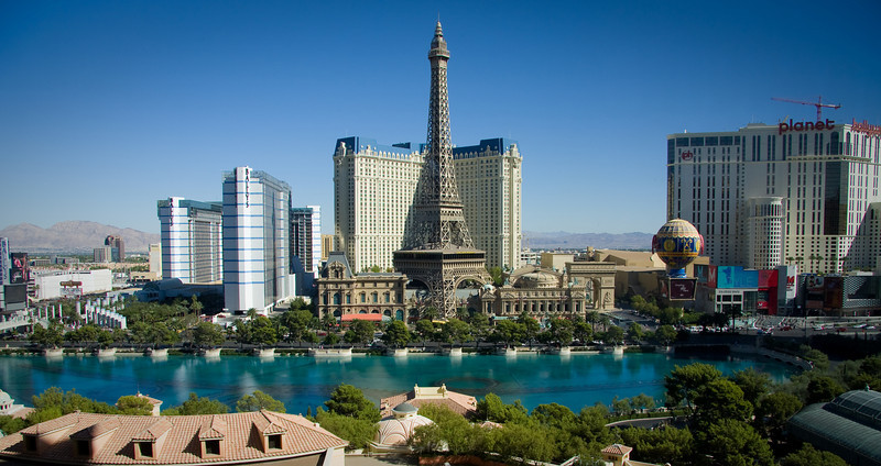 Las Vegas - October 2008