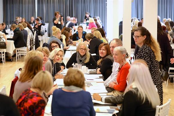 2018-10-04 Community Foundation - Vital Conversations