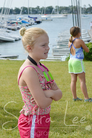 2013 Little Traverse Sailors Sailing School - Week of July 1 AM - Harbor Springs Photographer