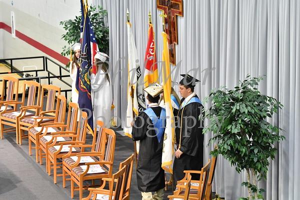 Candid Ceremony Photos