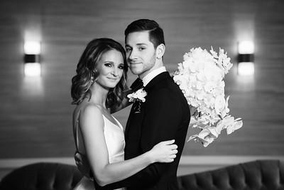 Kelly & Ben 12/8/18 Wedding