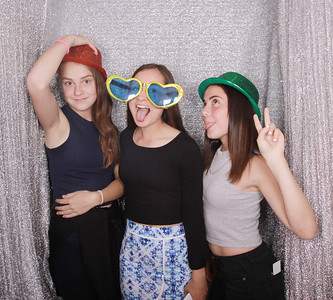Atwell Netball Club Windup 2015 Enclosed Photobooths Photos