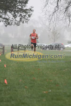 Finish Gallery 1 - 2012 No Frills All Thrills Trail Run