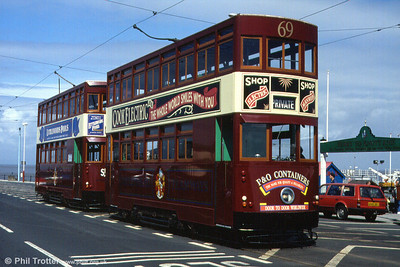 Blackpool Transport • Part 2