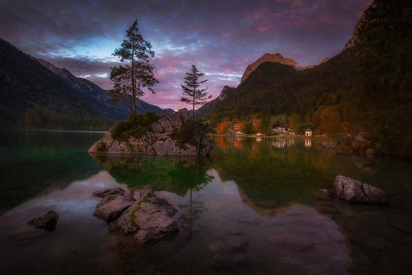 Bavaria & Salzburgerland
