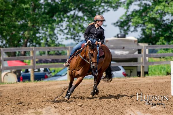 LC Fair 19 Horse Show