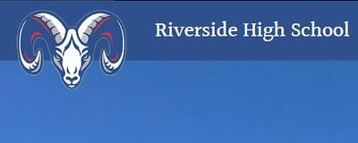 Riverside High School's Power Up Pink themed fundraiser