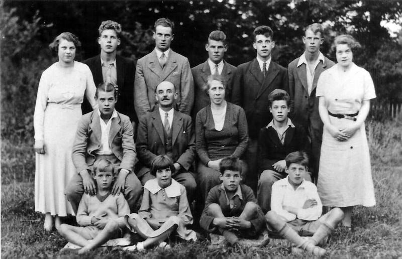 The Wirdnam Family