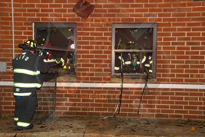 East Farmingdale Fire Company Working General Alarm  Cabot St. 5/4/21