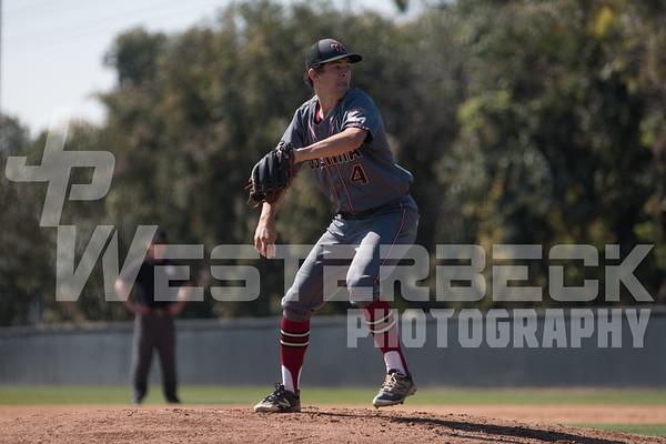J Serra Baseball