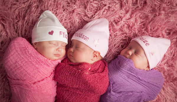 Baby Sample Site Portfolio