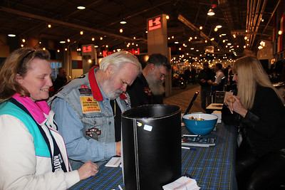 2012 Halifax International Motorcycle Show