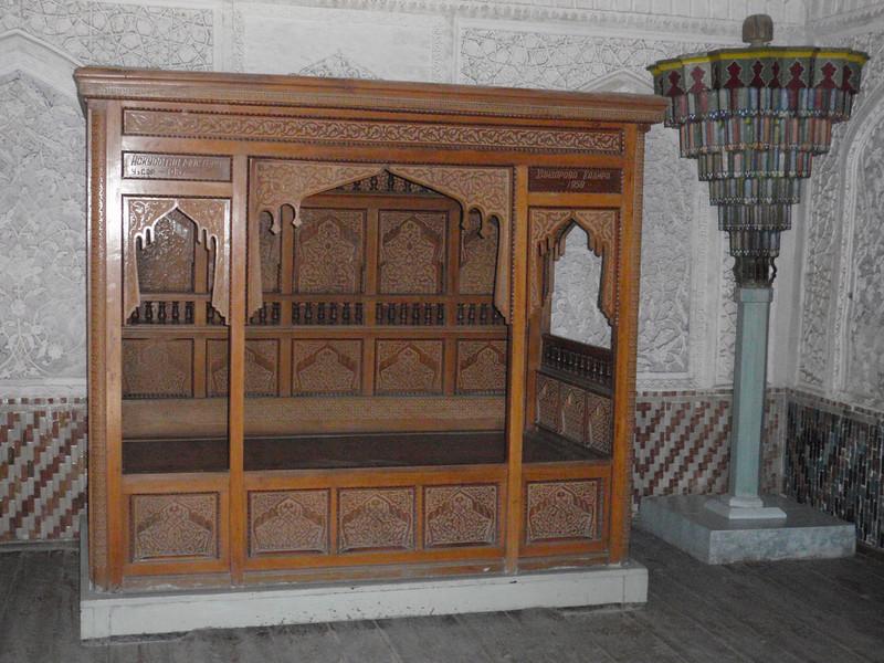 039_Fergana Valley. Kokand, Khudayarkhans Palace, XIX Century.jpg