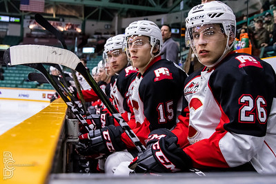 Feb 7th Vs. Vancouver Giants