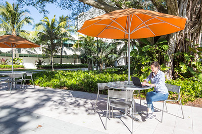 Coral Gables - January 5, 2018