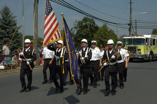 July 4th Parade (5 July 2010)
